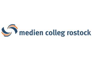 Logo medien colleg rostock
